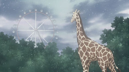 Honey and Clover TV1